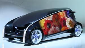 Toyota Fun Vii: El futuro es hoy