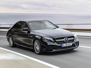 Mercedes-AMG hace crecer el C43 4Matic