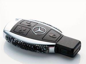 Top 10: Las más atractivas llaves de carros