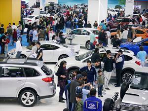 El Salón del Automóvil cierra la versión más familiar de su historia