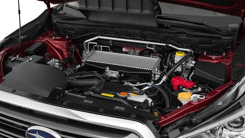 Subaru se despediría de los motores de combustión con una triada de turbos