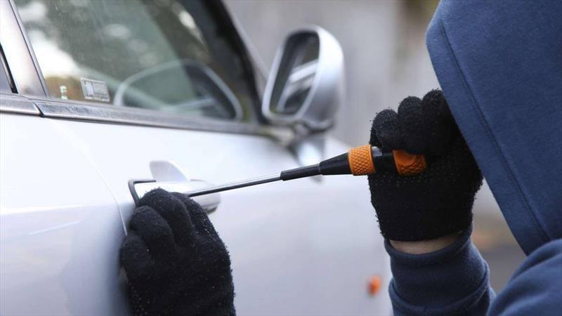 ¡Increíble! Banda de niños roba más de 40 vehículos