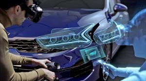 Hyundai y Kia usarán realidad virtual para el proceso de diseño de sus autos