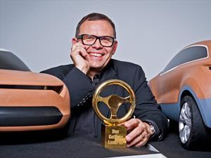 Jefe de diseño de Kia recibe importante reconocimiento