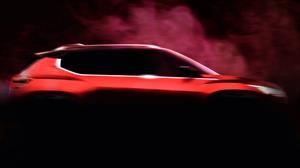 Magnite, el nombre del futuro mini-SUV de Nissan