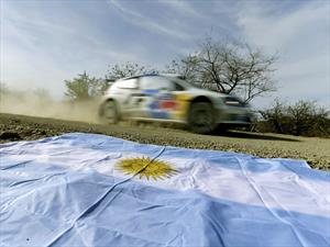 Volkswagen Motorsport quiere coronarse en el Rally de Argentina