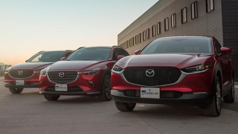 Ya puedes reservar y pagar el mantenimiento de tu Mazda en línea