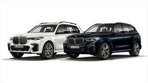 X5 y X7 M50i 2020, por el momento, los SUVs más deportivos de BMW