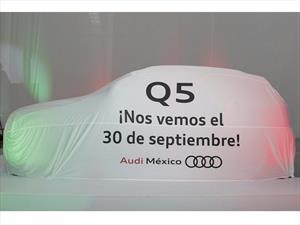 Audi inaugurará en septiembre la planta de México