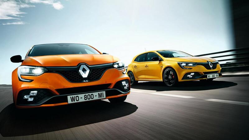 No habrá más Renault RS, ahora serán Alpine Line