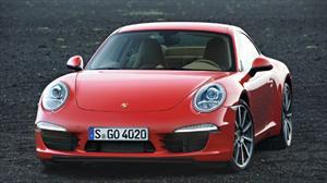 Nuevo Porsche 911 2012 debuta en el Salón de Frankfurt 2011