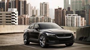 Polestar 2 da inicio a su venta global y va directo por el Tesla Model 3