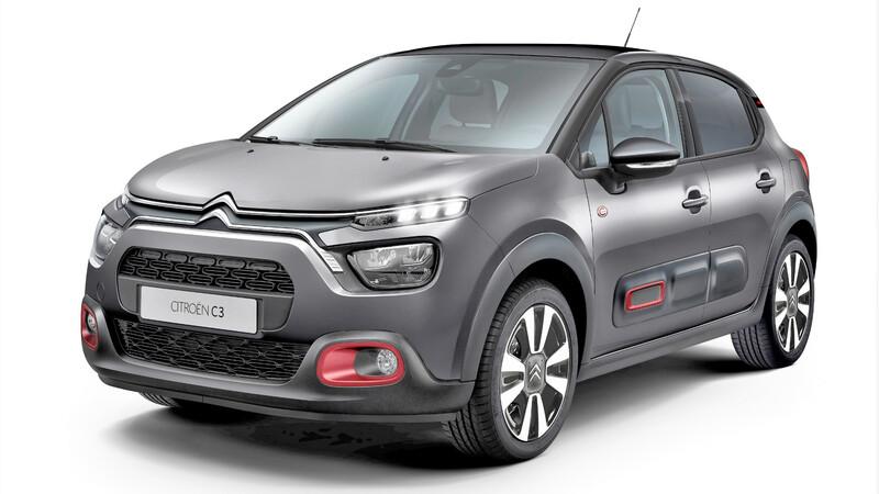 Novedades para el Citroën C3 en Colombia