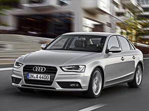 El Audi A4 es el mejor vehículo usado en Alemania