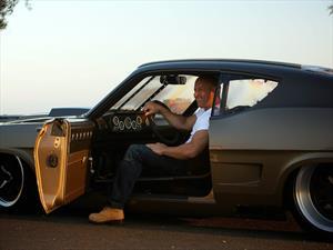 Vin Diesel anuncia las fechas de estreno de Rápidos y Furiosos 9 y 10