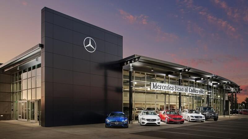 Daimler pretende vender 25 agencias Mercedes-Benz