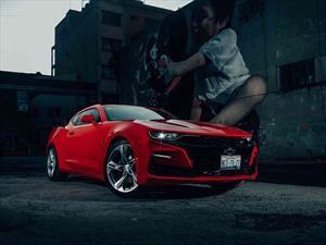 Chevrolet Camaro SS 2019 a prueba: más agresivo que nunca