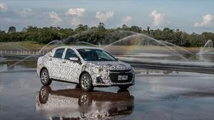 General Motors do Brasil celebra el 45 aniversario de su campo de pruebas