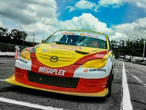 ¿Qué lubricantes utilizan los carros de competencia?