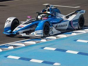 Conoce qué es el Attack Mode y el FanBoost en la Fórmula E