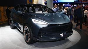 CUPRA Tavascan, el primer SUV llega en formato eléctrico