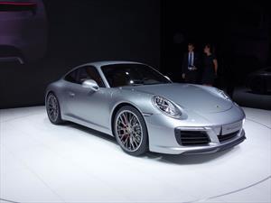 Porsche 911 Carrera 2017, a partir de ahora solamente turbo