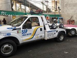 Modificaciones al Reglamento de Tránsito entran en vigor para 2018