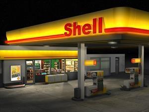 Shell busca tender una red de carga por toda Europa