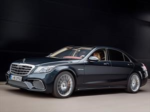 Mercedes-AMG S65 Final Edition, réquiem para el V12