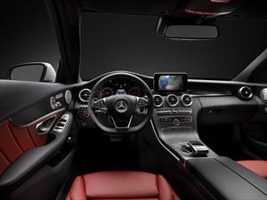 El nuevo Mercedes Benz Clase C será mucho más juvenil