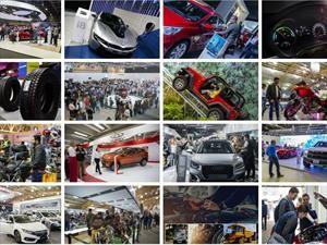 Con 20.000 carros vendidos cierra  el Salón del Automóvil en Bogotá