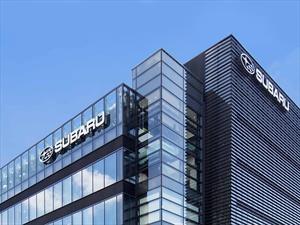 Fuji Heavy Industries pasa a llamarse Subaru Corp