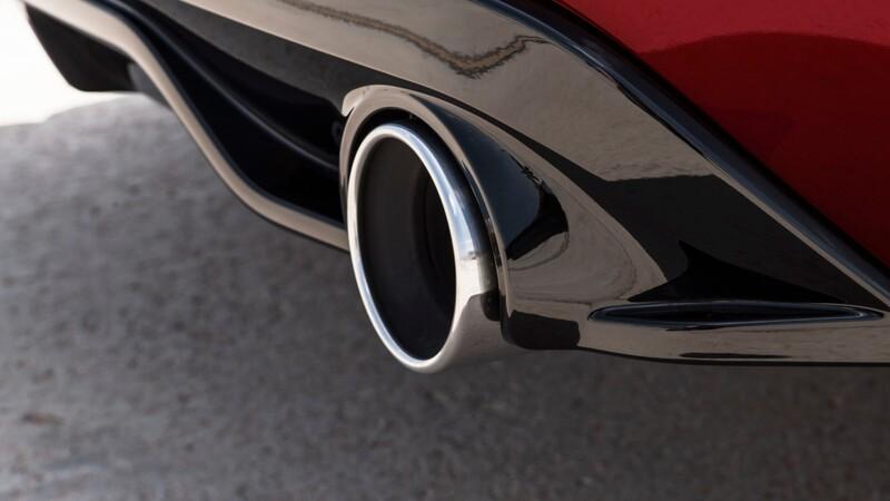 Algunos fabricantes siguen sin regularizar sus emisiones de carbono