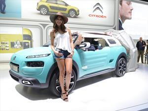Citroën Cactus M, en honor al Mehari
