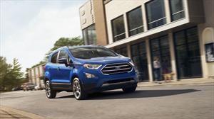 ¿Por qué la Ford Ecosport es una de las líderes de su segmento?