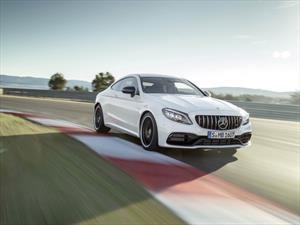 Mercedes-AMG C63 2019 es todavía mejor
