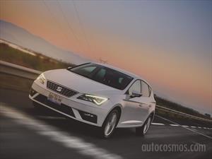 SEAT León vive su mejor momento de ventas