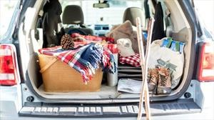 Las 27 cosas que no deberían faltar en un auto