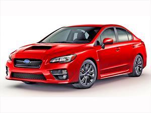 """Subaru presentará el nuevo """"WRX"""" en Los Ángeles Auto Show 2013"""