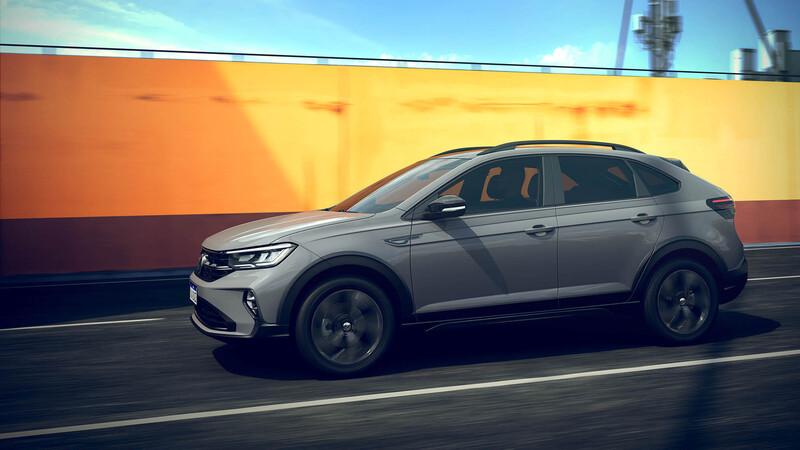 Volkswagen Nivus: Lanzamiento formal en Argentina