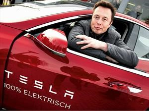 Los autos de Tesla sólo se venderán por internet