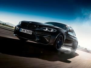 BMW M2 Coupé Edition Black Shadow se presenta