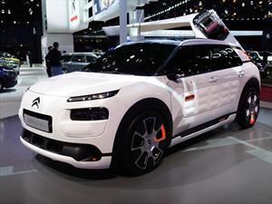 Citroën C4 Cactus Airflow 2L, apenas 2L cada 100 Km