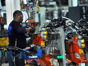 Ford invierte $145 millones de dólares en la planta de Cleveland