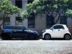 Daimler y BMW unen fuerzas