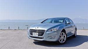 Peugeot 508 2012 llega a México