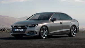 Audi A4 2020, rediseño discreto y ahora con mecánica híbrida