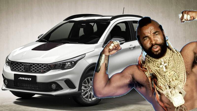 FIAT y jeep se ponen el Turbo