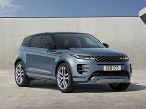 Land Rover devela el totalmente nuevo Range Rover Evoque