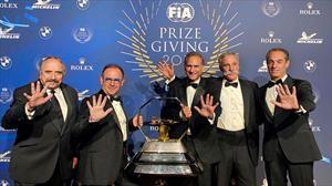 F1: El GP de México 2019 es galardonado como el mejor evento por 5º año consecutivo